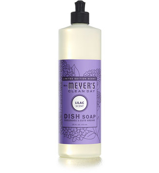 Mrs. Meyer's Clean Day Lilac Dish Soap