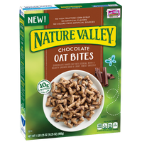 Nature Valley™ Chocolate Oat Bites Cereal