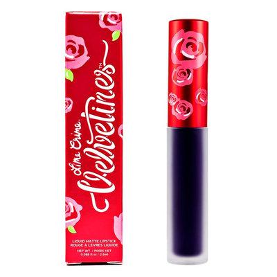 Lime Crime Matte Velvetines The Original Liquid Matte Lipstick