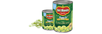 Del Monte® Harvest Selects Green Lima Beans