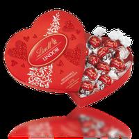 Lindt Lindor Truffles Valentine Heart