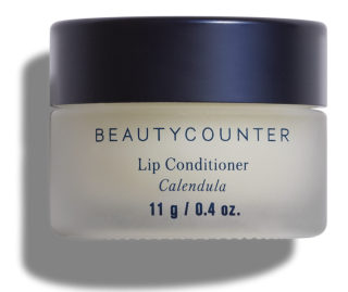 Beautycounter Lip Conditioner In Calendula