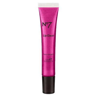 No7 Lip Glacé