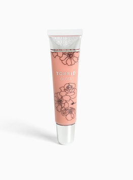 Torrid Barely There Lip Gloss