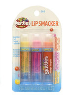Skittles Tropical Flavors Lip Smacker Lip Balm