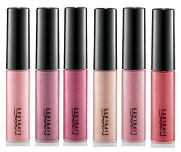 MAC Cosmetics Lipglass Lip Gloss