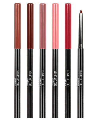 Wet N Wild Perfect Pout Gel Liners