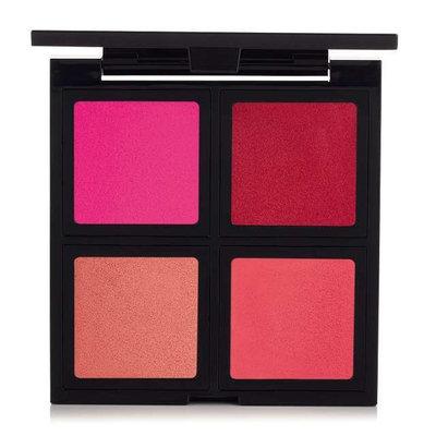 The Body Shop Lip Glow Palette