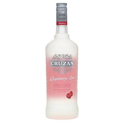 Cruzan Raspberry Rum Liqueur