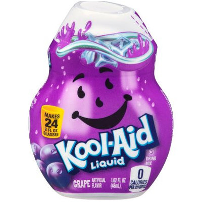 KOOL-AID Grape Liquid Drink Mix