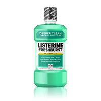 LISTERINE® Antiseptic Mouthwash Freshburst®
