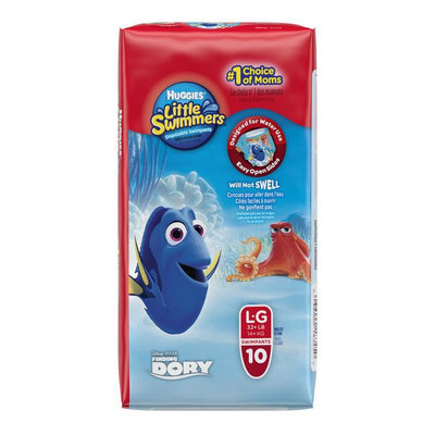 Huggies® Little Swimmers Diapers
