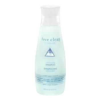Live Clean Clean Air Volumizing Shampoo