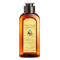 Live Clean Exotic Nectar Argan Oil Treatment