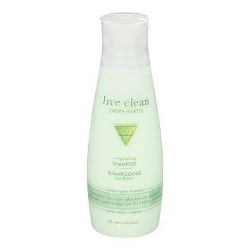 Live Clean Green Earth Invigorating Shampoo
