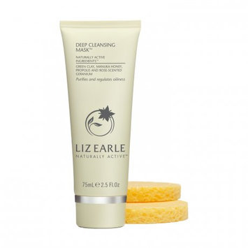 Liz Earle Deep Cleansing Mask™ Starter Kit, 75ml