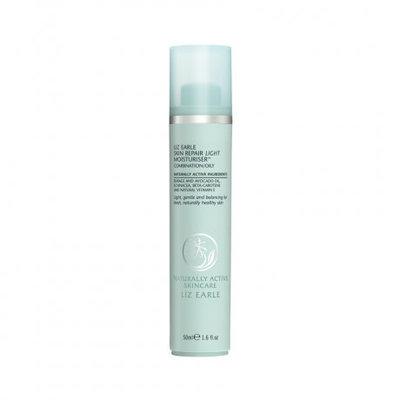 Liz Earle Skin Repair Moisturiser™ Light - Combination/Oily, 50ml