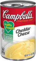 Campbell's® Healthy Request® Cheddar Cheese Soup