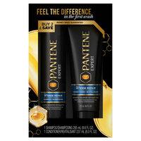 Pantene Expert Intense Repair Shampoo and Conditioning Set