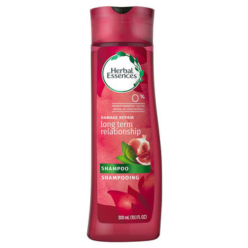 Herbal Essences Long Term Relationship Shampoo For Long Hair