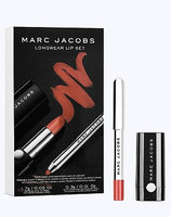 Marc Jacobs Beauty On The Fly Lip Kit
