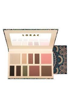 Lorac The Resort Palette