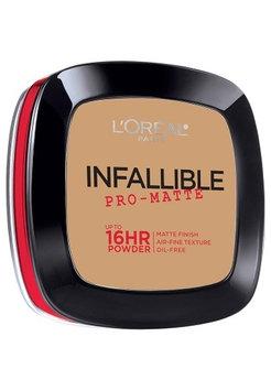 L'Oréal Paris Infallible® Pro-Matte Powder
