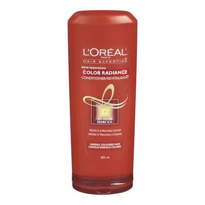 L'Oréal Paris Color Radiance Conditioner Normal Coloured Hair