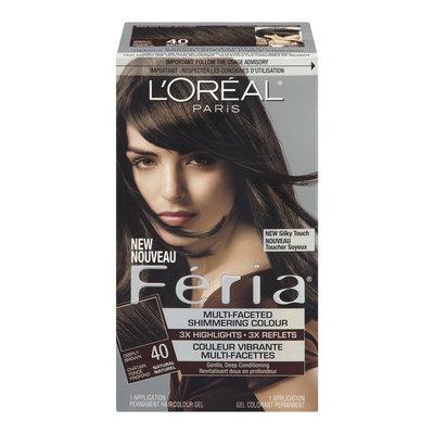 L'Oréal Paris Feria, 40 Deeply Brown