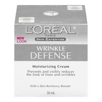 L'Oréal Paris Skin Expertise Wrinkle Defense Moisturizing Cream