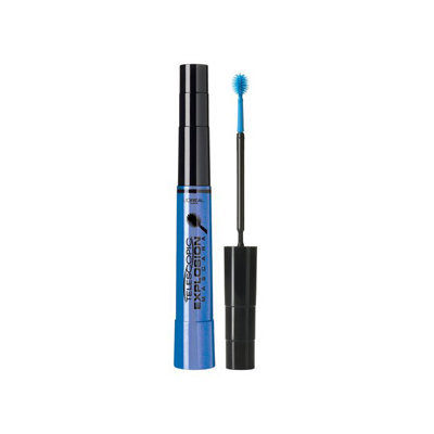 Telescopic Explosion Waterproof Mascara