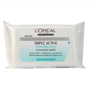 L'Oréal Paris Skin Perfection Wipes Normal Skin
