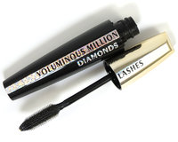 L'Oréal Paris Voluminous Million Lashes Diamonds Limited Edition Black