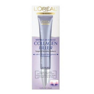 L'Oréal Paris Collagen Filler Eye Illuminator Targeted Eye Treatment