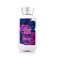 Bath & Body Works Signature Collection Dark Kiss Body Lotion