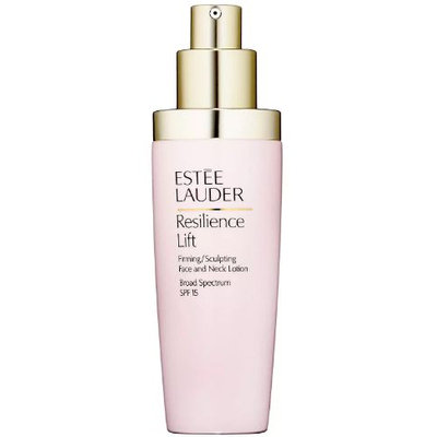 Estée Lauder Resilience Lift Firming/Sculpting Face and Neck Lotion SPF 15