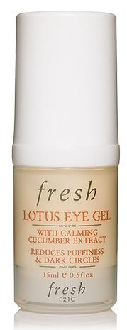 fresh Lotus Eye Gel