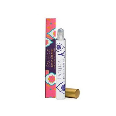Pacifica Lotus Garden Roll-On Perfume