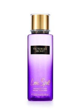 Victoria's Secret Love Spell Fragrance Mist