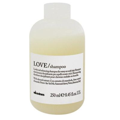 Davines Love Lovely Curl Enhancing Shampoo