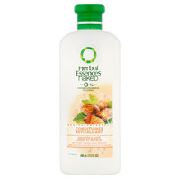 Herbal Essences Naked Smooth and Soft Conditioner