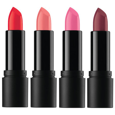 bareMinerals Statement Luxe Shine Lipstick