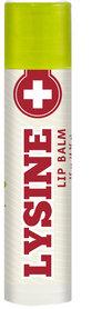 Piping Rock Lysine Lip Balm 0.15 oz Lip Balm