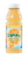Tropicana® 100% Grapefruit Juice