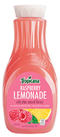 Tropicana® Raspberry Lemonade