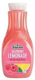 Tropicana® Raspberry Lemonade