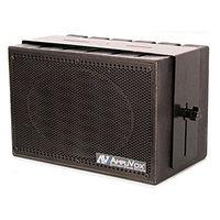 Amplivox Sound Systems Amplivox SW1230 Mity Box Amplified Speaker With Wireless Mic