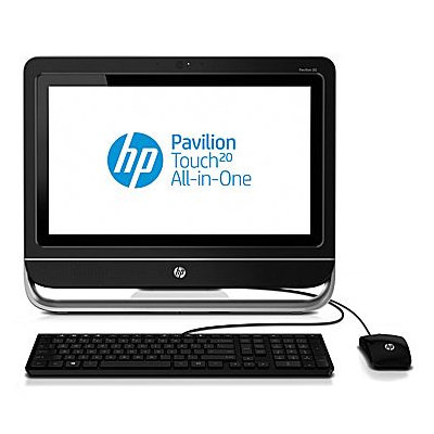 Hewlett Packard H5P48AAABA E1 2500 500GB 4GB Win8