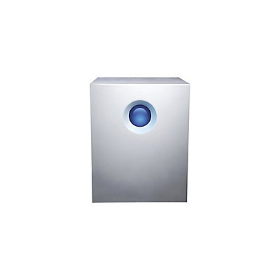 LaCie 10TB 5big Thunderbolt Series Hard Drive