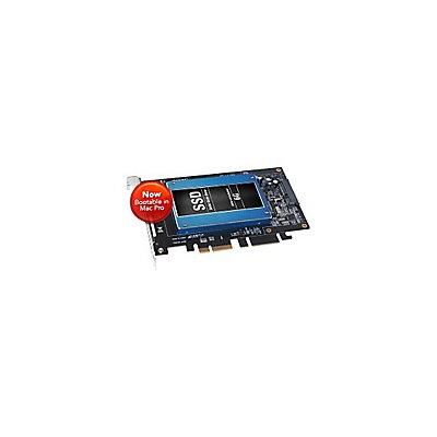 Sonnet Tempo SSD 6GB/s SATA PCIe 2.0 Drive Card fo